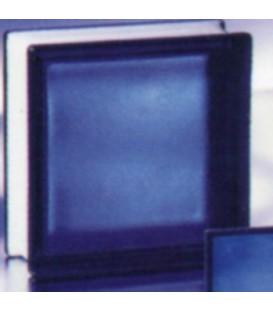 بلوک شیشه ای cobalt frosted
