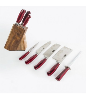 سرویس چاقو 73کد