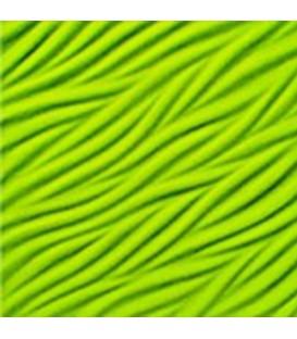 پنل دیواری سه بعدی طرحwave تایل های pvc