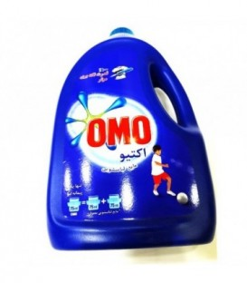 مایع لباسشویی omoاکتیو کد 21