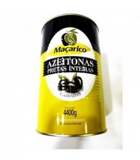 قوطی زیتون سیاه بزرگ کد 29