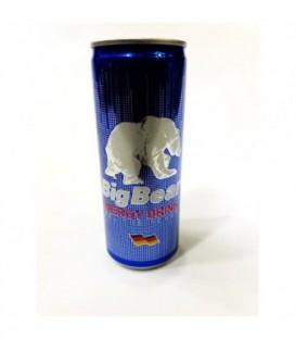 نوشیدنی انرژی زا big bear کد 53
