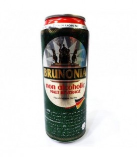 نوشیدنی انرژی زا brunonia کد 55