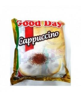 کاپوچینو good day کد 62