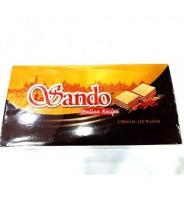 ویفر شکلاتی sando کد 63