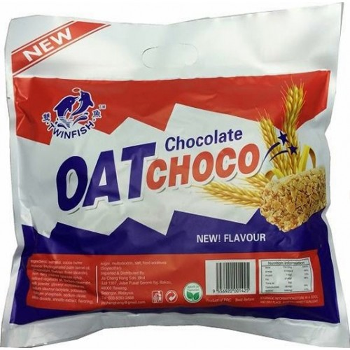 شکلات oat choco کد 73