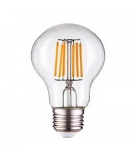لامپ فیلمانی حبابی 8wمدل fs60