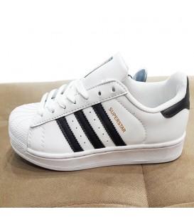 کفش ورزشی کتانه زنانه برند adidas کدsh152