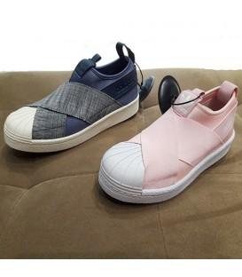 کفش کتانی زنانه adidasکد sh48