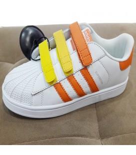 کفش ورزشی بچه گانه برند adidas کد126 sh