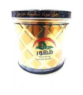 چایی ظهورسیاه کد 82
