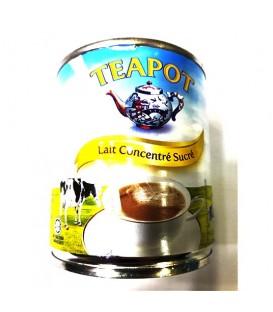 شیر شکر tea potکد 84