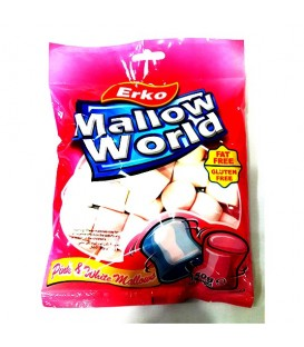 erko mallow world کد 101