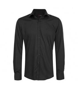 پیراهن مردانه رسمی مشکی Lc MaN