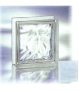 بلوک شیشه ای Flamish