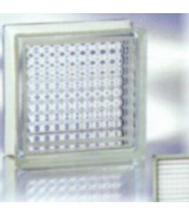 بلوک شیشه ای clear cross