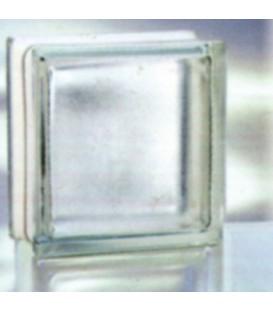 بلوک شیشه ای clear fosted