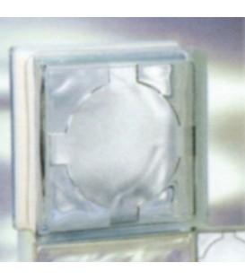 بلوک شیشه ای mozalco