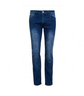 شلوار جین مردانه آبی تیره inc