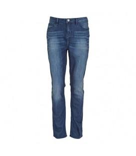 شلوار جین مردانه آبی تیره F&F