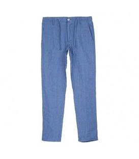 شلوار مردانه آبی Zara