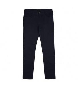 شلوار جین مردانه سرمهای Top Secret