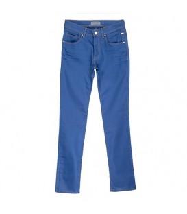 شلوار جین مردانه آبی نفتی Zara