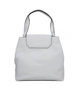 کیف دستی زنانه سفید Charles & Keith کد19