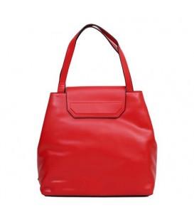 کیف دستی زنانه قرمز CHARLES & KEITH کد20