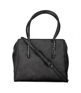 کیف دوشی زنانه مشکی Carpisa کد39