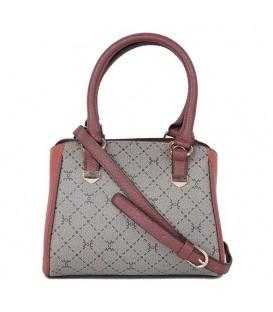کیف دوشی زنانه طوسی Carpisa کد49