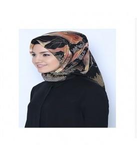 روسری طرح دار زنانه کد1