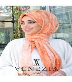 روسری طرحدار زنانه کد16