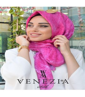 روسری نخی زنانه کد17