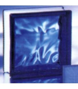 بلوک شیشه ای cobalt flemish