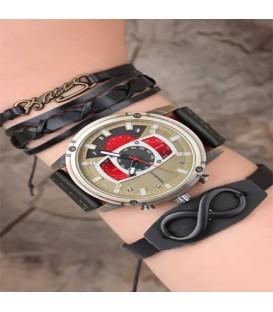 ساعت مچی مردانه کد KES2911