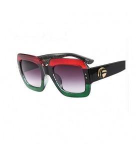 عینک آفتابی قاب مربعی کد32833907335