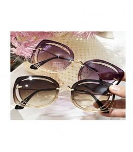 عینک آفتابی قاب فلزی کد 32851310895