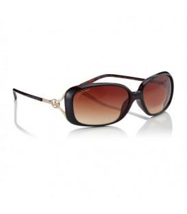 عینک آفتابی رنگی زنانه کدL34-556