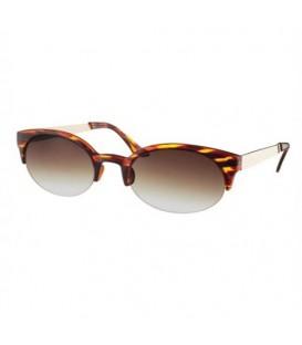 عینک آفتابی طرحدار زنانه کدGZLİNCİ1056DS4