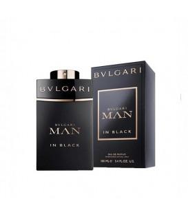 عطر مردانه Bvlgari Man In Black