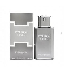 عطر مردانه Kouros Silver