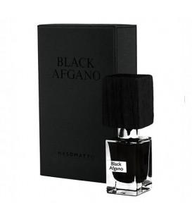 عطر مردانه Black Afgan Nasomatto