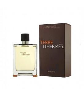 عطر مردانه Terre D Hermes